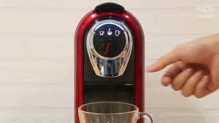 Review Segafredo Coffee Capsule