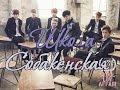 БТС Стёб.Cабы   BTS - Flower Boy Bangtan High School    Школа Собакенская