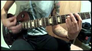 Azariah Needs a Guitarist- Audition instructions