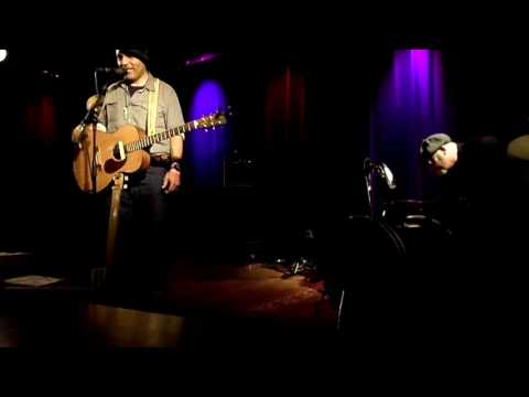 Lance Canales live at Trianon  Nijmegen 5-11-2017