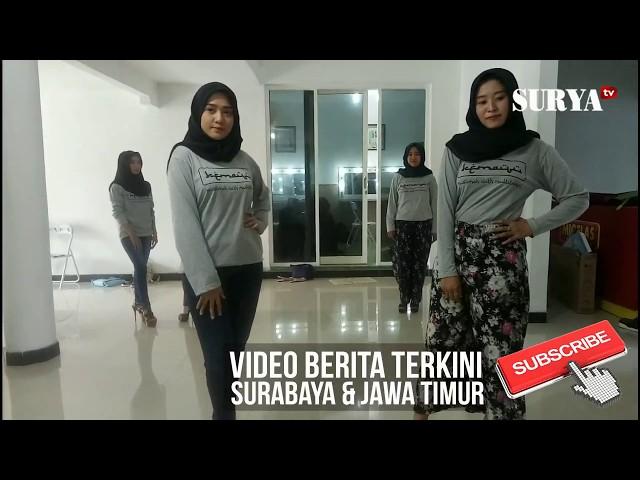 Kemayu Beauty Academy PERINTIS MODELLING KHUSUS HIJAB SURABAYA