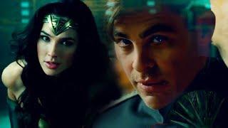 Wonder Woman // Power