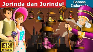 Video Jorinda dan Jorindel | Dongeng anak | Kartun anak | Dongeng Bahasa Indonesia download MP3, 3GP, MP4, WEBM, AVI, FLV Oktober 2018