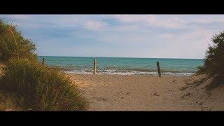 видео База отдыха Ставрополье®, отдых в Анапе (ст-ца Благовещенская)