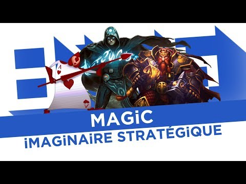 Magic,  heroic strategy - BiTS #176