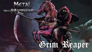 Metal Mythos: GRIM REAPER