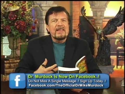 Wisdom Key #238 | 2-Minute Wisdom With Dr. Mike Murdock
