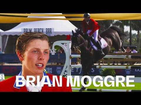 """""""A feeling, I have never experienced before!"""" - Brian Moggre representing the USA 