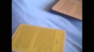 Atlantis Reading June 4th - 10th