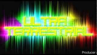 ULTRA Terrestrial Ft. KG - HART FÜR ELISE (Original Mix)