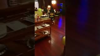 澳門美高梅酒店法國餐廳寶雅座火焰pancake親自製作準備~ 一年去n次旅遊不是夢2019Apr澳門旅遊篇