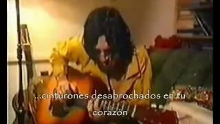 John Frusciante - Untitled #11 (en español)