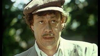 Светлая личность (1989) комедия