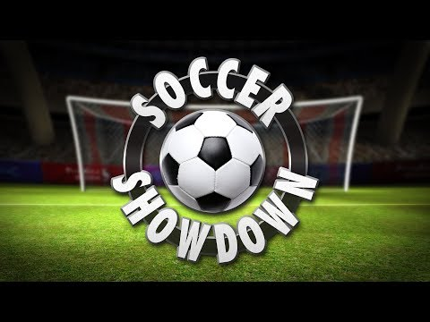 Soccer down 2015  Online Soccer Shootout for iOS and Android