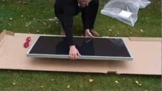 play teelichtofen bauanleitung materialsuche baumarkt. Black Bedroom Furniture Sets. Home Design Ideas