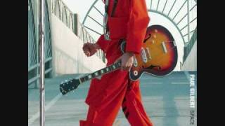 Watch Paul Gilbert Good Man video