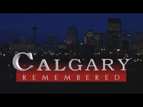 Calgary Remembered On KSPS, March 12 1998 (1/13)