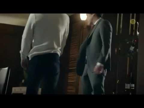 Kwon Yuri - SBS Defendant drama trailer