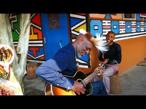 Keb' Mo' Blues safari 2018 - You can love yourself