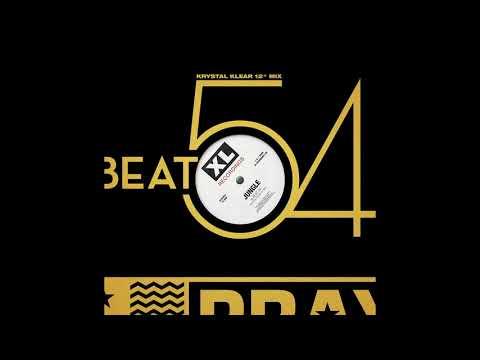 """Jungle - Beat 54 (Krystal Klear 12"""" Mix) (Audio)"""