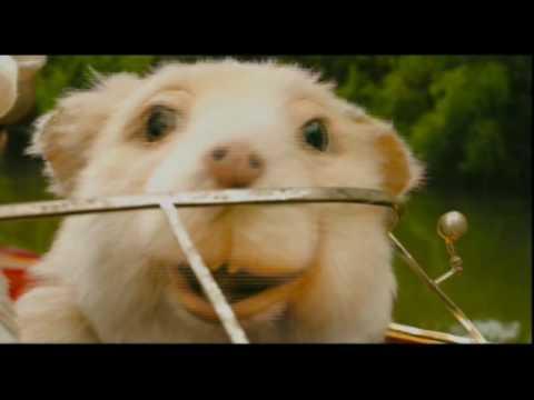 Erotik Trailer Hamster