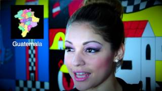Miss Guatemala US - Josephine Ochoa