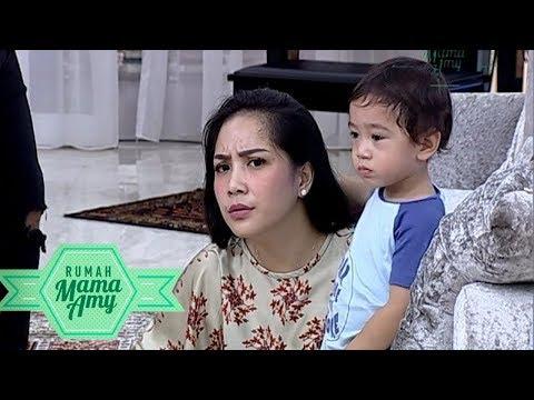 Lucu Banget Sih! Rafathar Nangis Kalo Ngeliat Wendy - Rumah Mama Amy (26/5)
