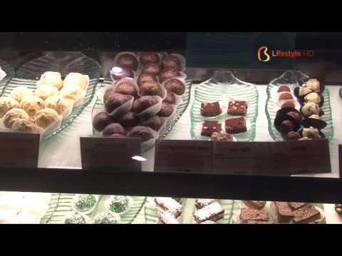 Bali AM:PM 35.2 - Earth Cafe & Paradiso Ubud