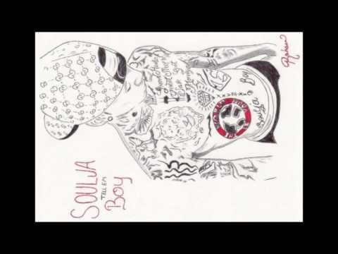 Soulja Boy - The World So Cold [snippet]
