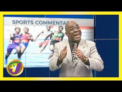 TVJ Sports Commentary   TVJ Sport News