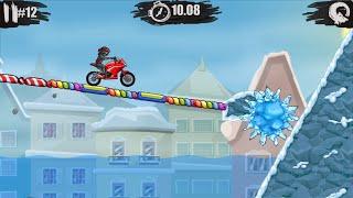 Moto X3M - Bike Racing Games, Best Motorbike Game Android, Bike Games Race Free 2019 # 293