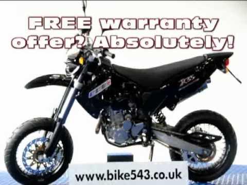 CCM R35 400cc For Sale