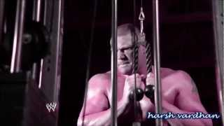 "Brock Lesnar Custom Titantron 2013 ""Next Big Thing"" (HD)"