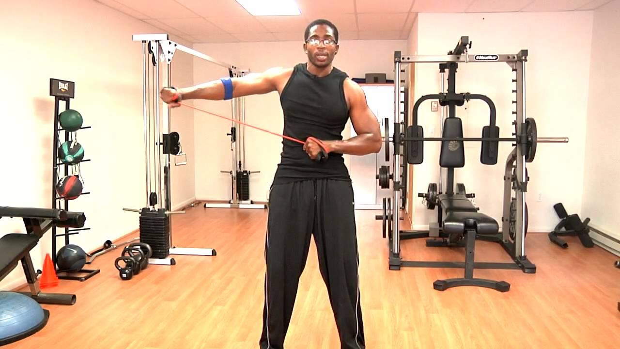 Donovan green celebrity fitness family health coach