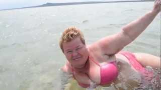 Озеро Баскунчак - Российское Мёртвое море.(, 2013-03-27T17:54:14.000Z)