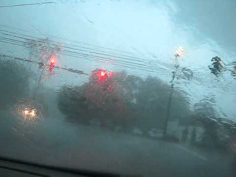 Tornado Bel Air MD 6-1-2012 Fallston and Pleasant Hills, MD