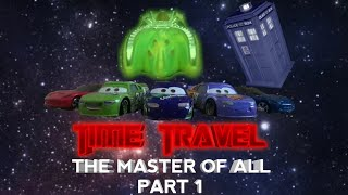Time Travel Episode 4 The Master of All