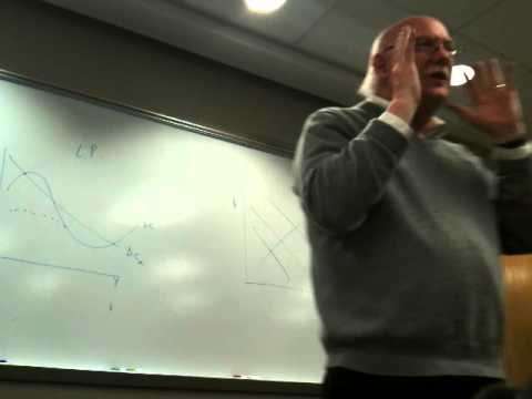 Frederic S. Lee Microeconomics Lecture April 2, 2013 Part 1 of 2