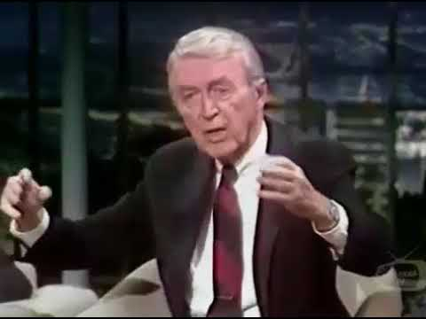 The Tonight Show: Starring Johnny Carson,  James Stewart 1980