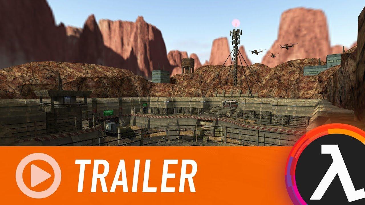 Для Half-Life вышел мод с альтернативной историей «Чёрной Мезы». На его разработку ушло 5 лет
