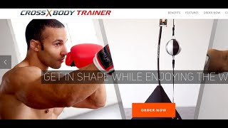 Cross Body Trainer