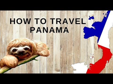 HOW TO TRAVEL PANAMA? | Places, Prices, Safety, Transportation