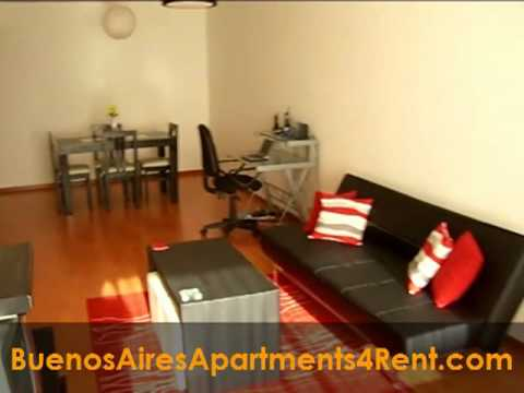 Buenos Aires Apartments - Luxury Rental Accommodations in Recoleta