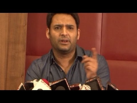 Kapil Sharma's EXCLUSIVE interview on 'Comedy Nights with Kapil' Travel Video