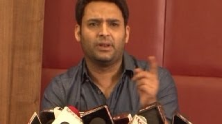 Kapil Sharma's EXCLUSIVE interview on 'Comedy Nights with Kapil'