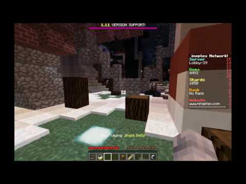 How to hack gems and shards in mineplex [FREE]