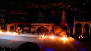 Ледовое шоу Кармен Авербуха часть 1