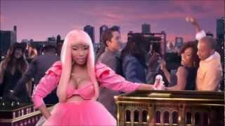 Marilyn Monroe - Nicki Minaj BEST MUSIC VIDEO