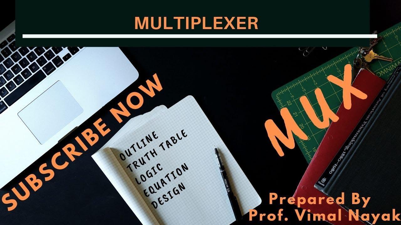 Multiplexerfull Implementation Truth Table Circuit Boolean Logic Diagram Multiplexer Equation