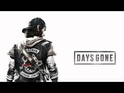 Days Gone DELAYED  Response To Kid Smoove